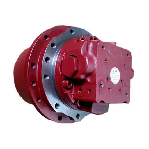 Nachi PHV-4B-60B-PT-8882B Hydraulic Final Drive Motor