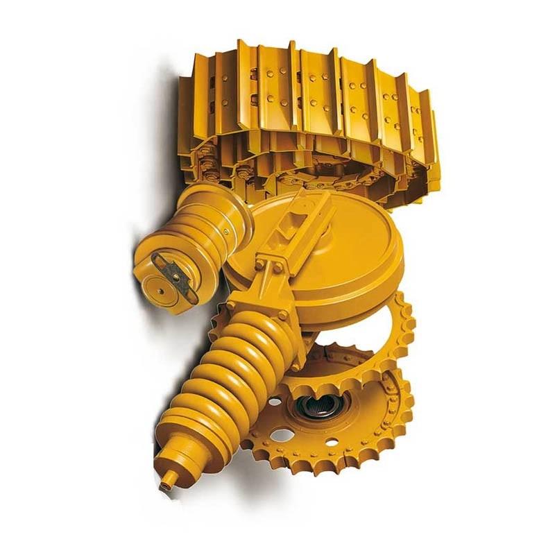 Hitachi EX22 Hydraulic Fianla Drive Motor