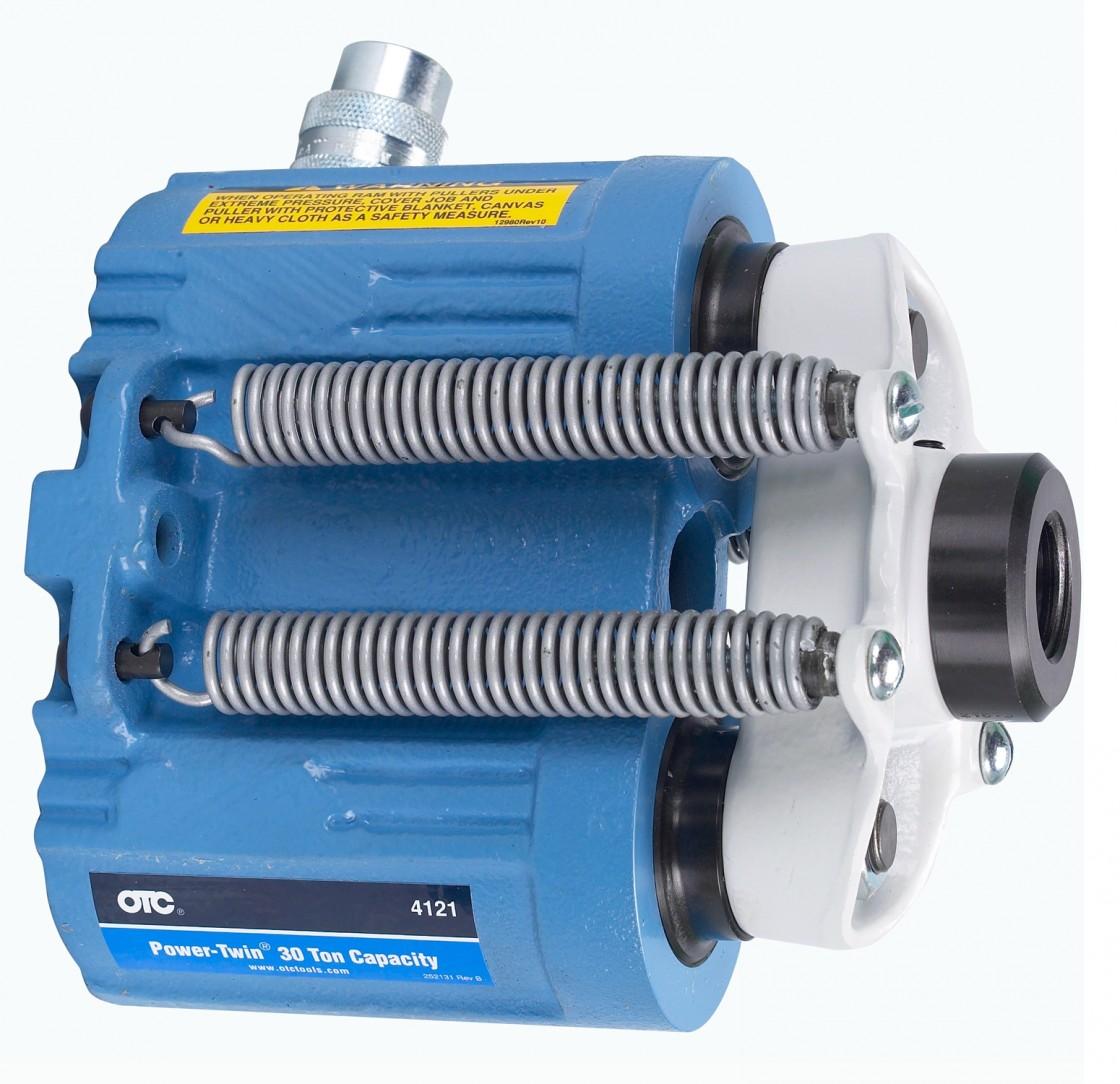 Caterpillar 303ECR Hydraulic Final Drive Motor
