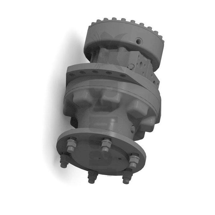 Bobcat 325D Hydraulic Final Drive Motor