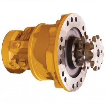 Caterpillar 311DLRR Hydraulic Final Drive Motor