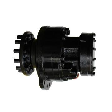 JCB 332/X7601 Reman Hydraulic Final Drive Motor