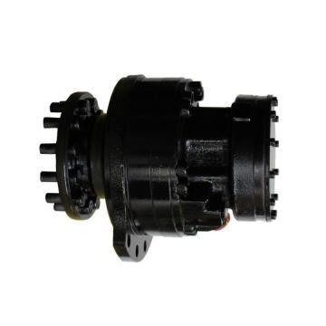 JCB 801.5 Hydraulic Final Drive Motor
