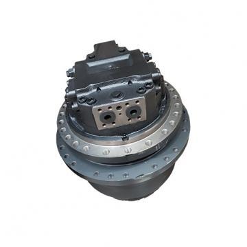 JCB 3TS-8T Reman Hydraulic Final Drive Motor