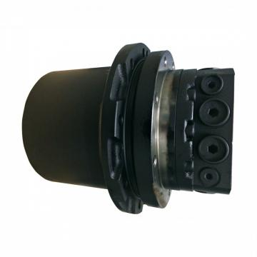 JCB 20/925384 Reman Hydraulic Final Drive Motor