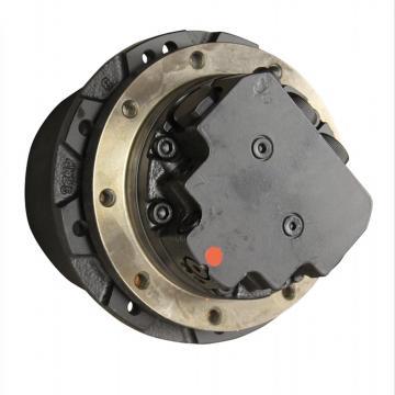 Bobcat 335 Hydraulic Final Drive Motor