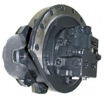Kubota U15-3 Hydraulic Final Drive Motor