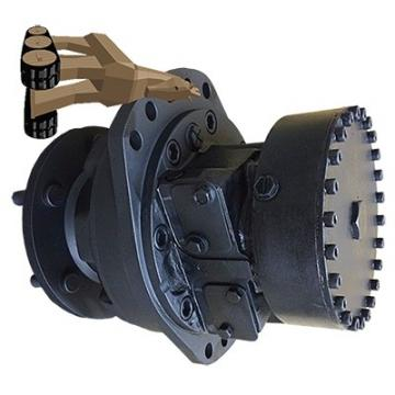 Bobcat 322 Oem Final Drive And Travel Motor