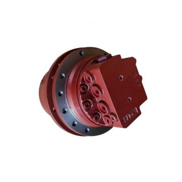 Bobcat 331G Oem Final Drive And Travel Motor