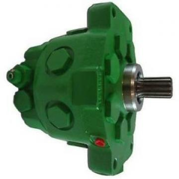 JOhn Deere AT339868 Reman Hydraulic Final Drive Motor