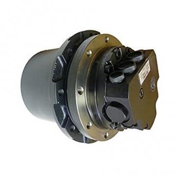 JCB 165 Reman Hydraulic Final Drive Motor