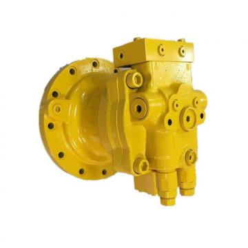 Hitachi 4438183 Hydraulic Fianla Drive Motor