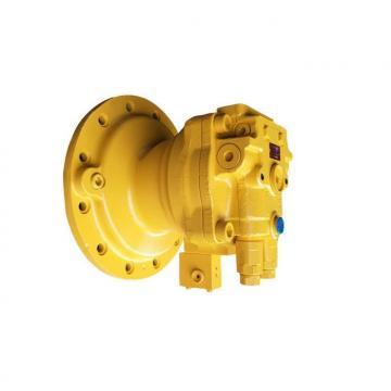 Hitachi HMGP38DA Hydraulic Fianla Drive Motor