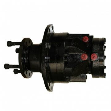 ASV SR70 Reman Hydraulic Final Drive Motor