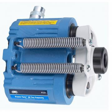 Caterpillar 325C Hydraulic Final Drive Motor