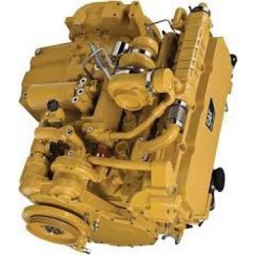 Caterpillar 302.5C Hydraulic Final Drive Motor