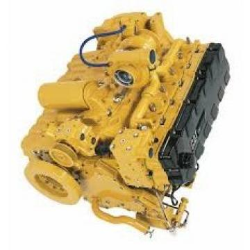 Caterpillar 325B Hydraulic Final Drive Motor
