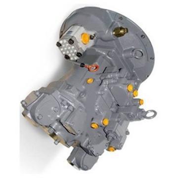Kobelco 207-27-00440 Eaton Hydraulic Final Drive Motor