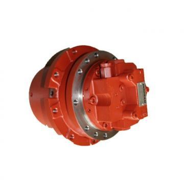 Kubota KX36 Hydraulic Final Drive Motor
