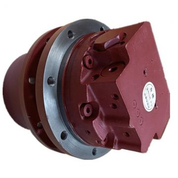 Schaeff HR13 Hydraulic Final Drive Motor